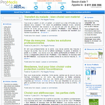 actualites-promedis