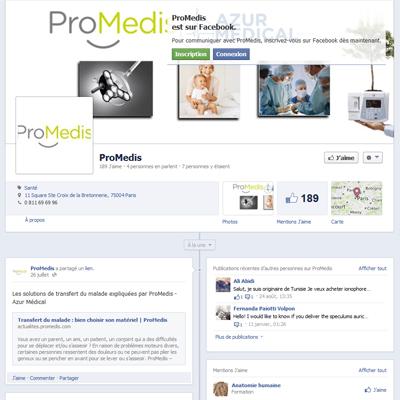 facebook-promedis