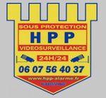 hpp-alarme
